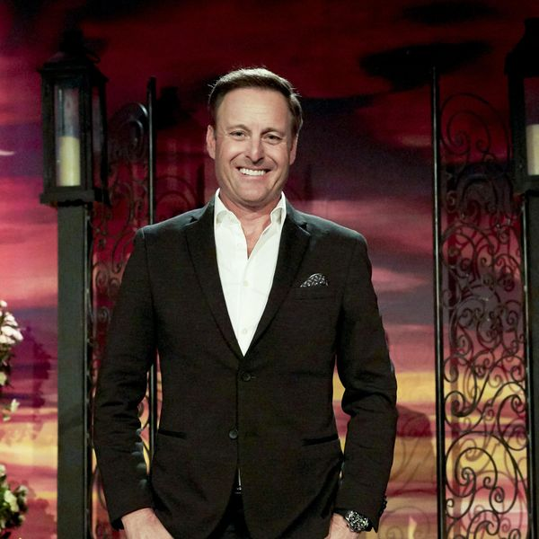 Guess Who's Replacing Chris Harrison on 'The Bachelor' Franchise
