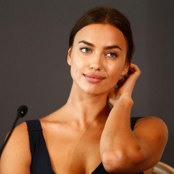 Are Irina Shayk and Kanye a Thing?
