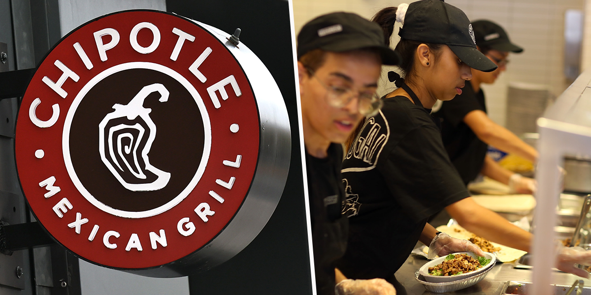 Chipotle Raising Prices so Employees Can Be Paid More