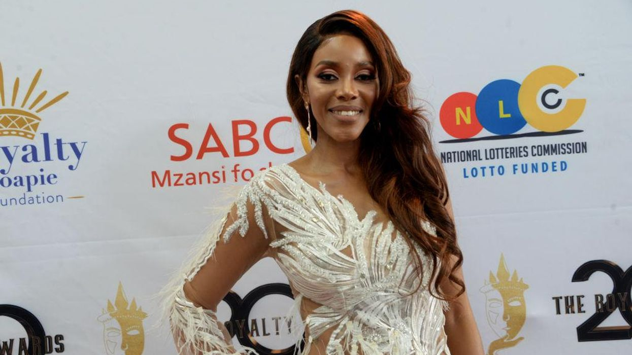 <div>South Africa's LootLove Takes Over as Host for Africa Now Radio</div>