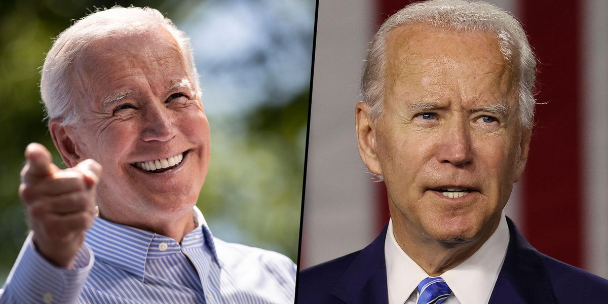 Global Approval of the United States Has Soared Under Biden, Survey Finds