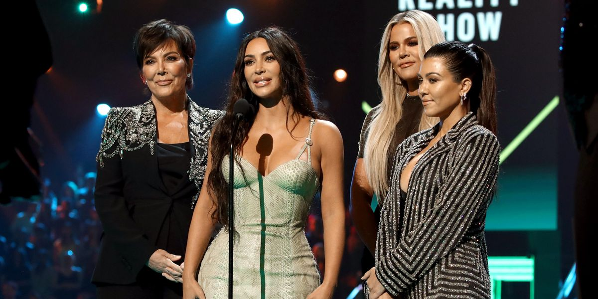 Guess the 'KUWTK' Star Who Didn't Like Filming