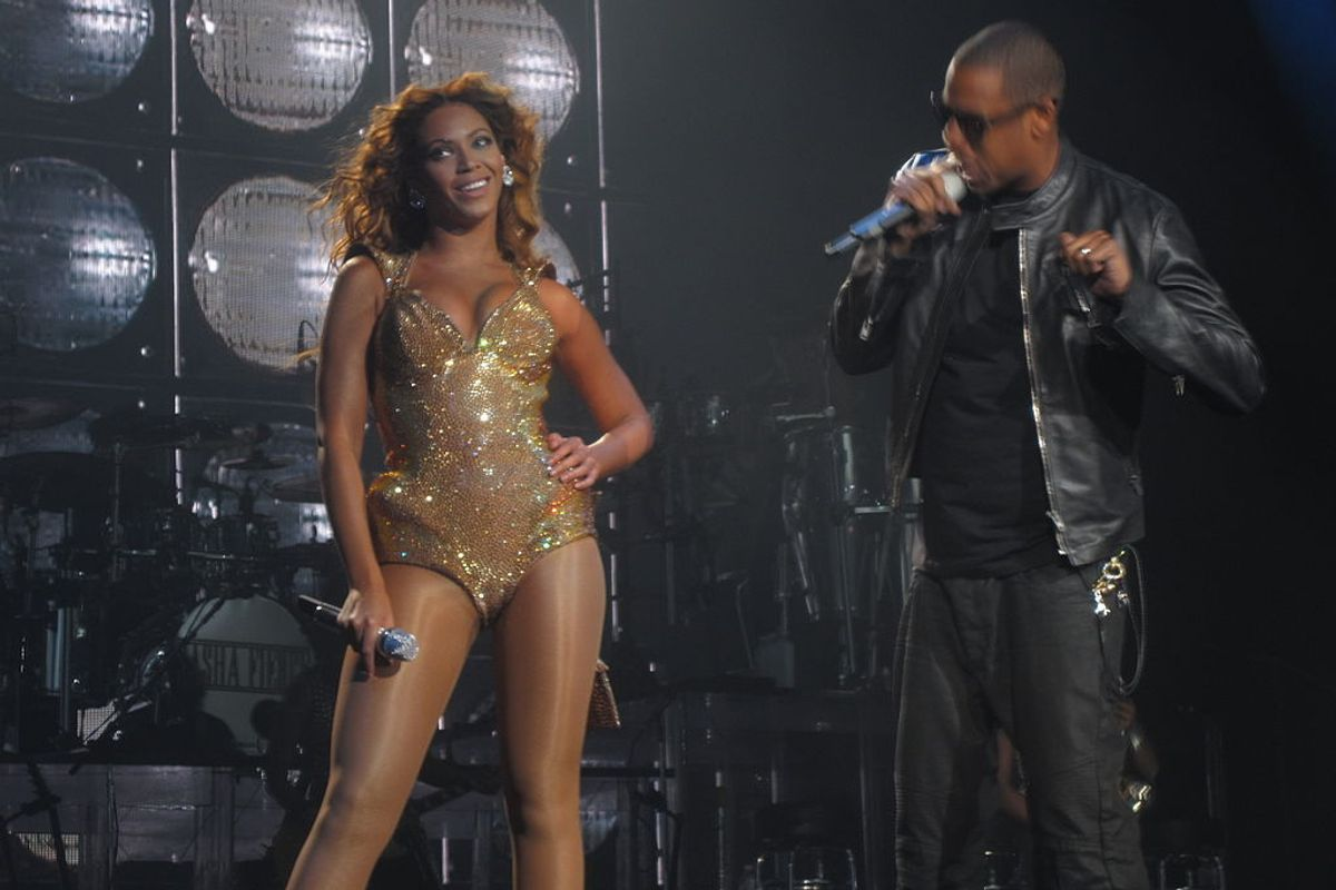 """Listen to the Final Version of Drake x Beyonce's """"Can I"""""""