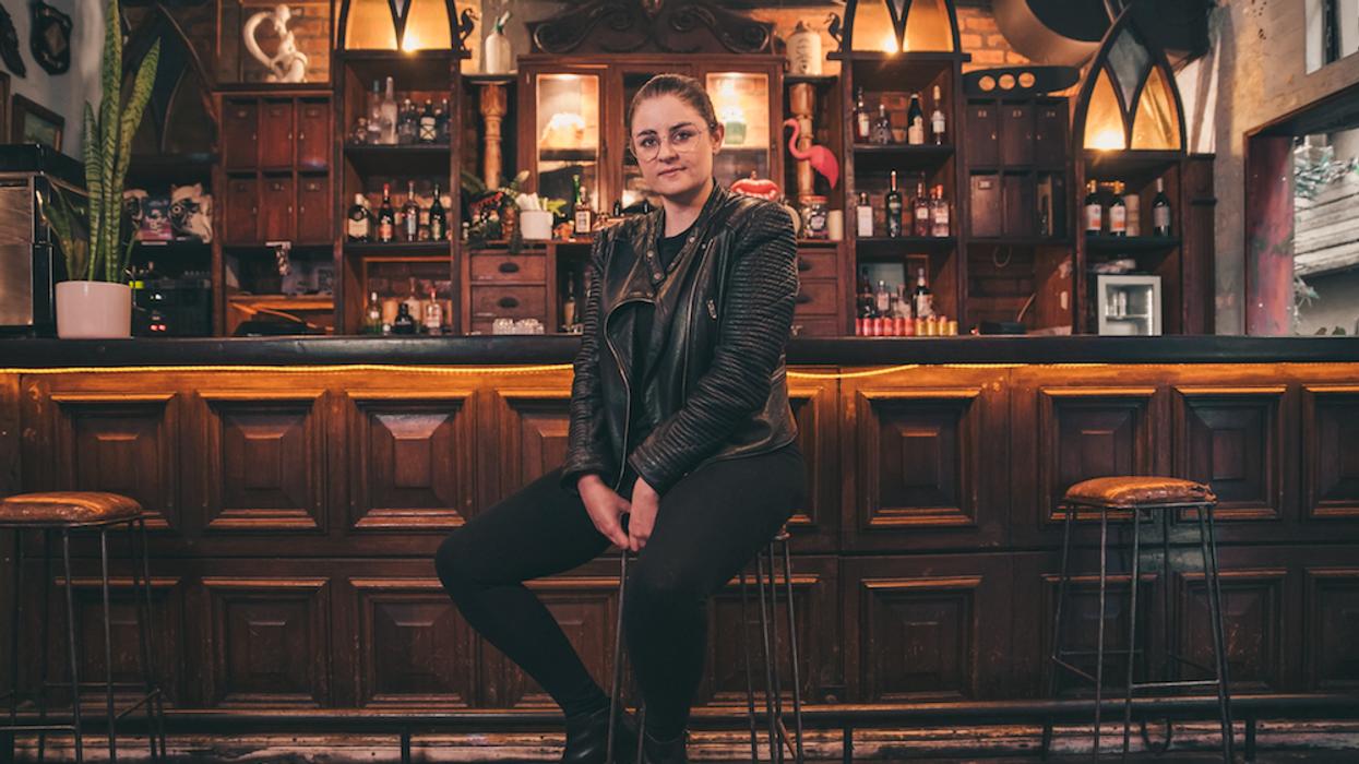 Interview: Tecla Ciolfi On The Journey To Starting Her Popular Podcast 'Texx Talks'