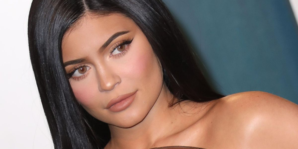 Kylie Jenner Admits She Got Lip Fillers Because a Boy Mocked Her Kissing Skills