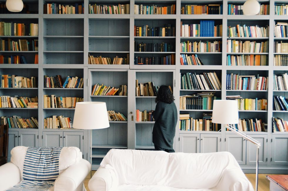 A Look Into The Mind of The Bookworm - Yes, Books Have Changed My Life For The Better