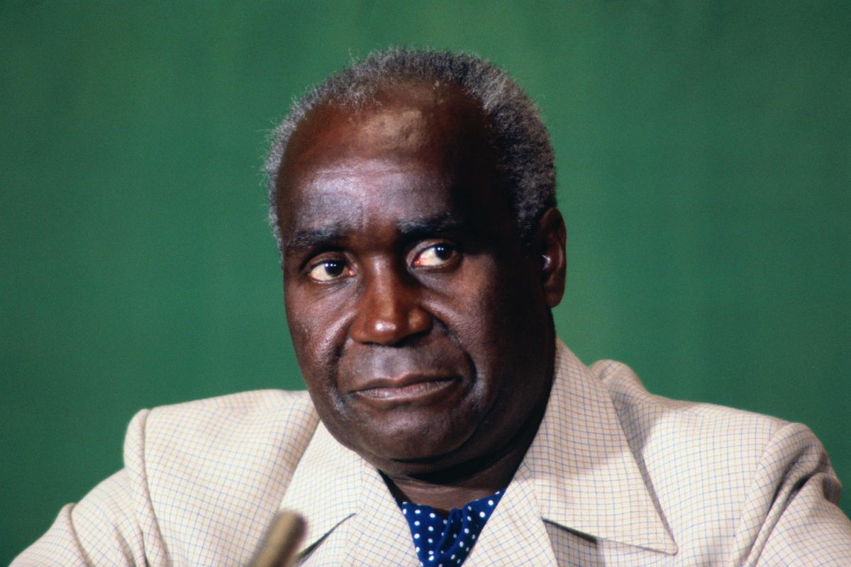 Six Things History Will Remember Kenneth Kaunda For