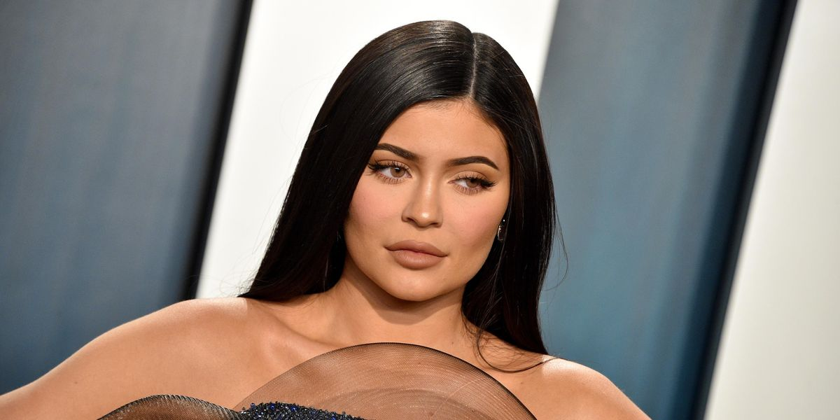 Kylie Relaunches and Revamps Signature Lip Kits