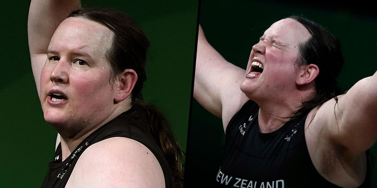 Weightlifter Becomes the First Transgender Athlete To Be Called up to the Olympics