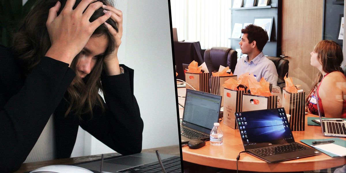 New York Career Coach Shares Why You Should Stop Apologizing at Work