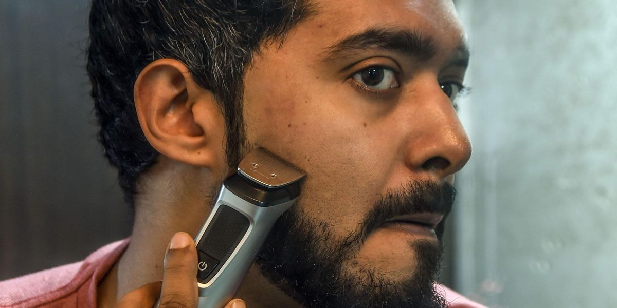 People are Growing Double Mustaches in Latest Facial Hair Trend