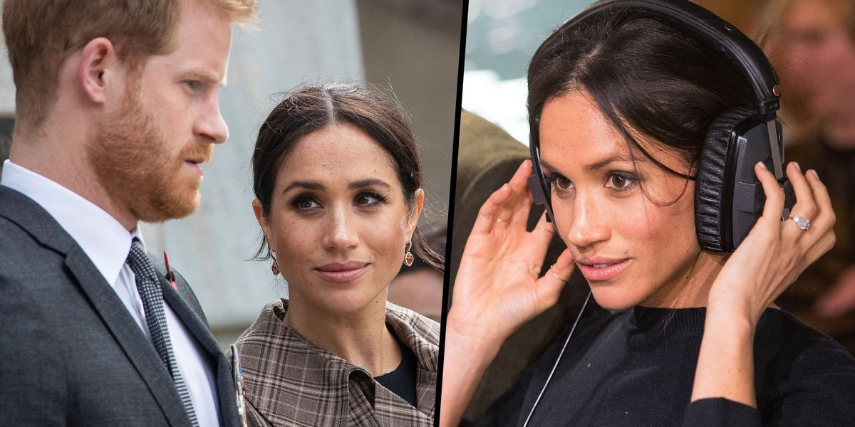 Harry and Meghan Slammed After Releasing Just One Podcast From $25 Million Deal