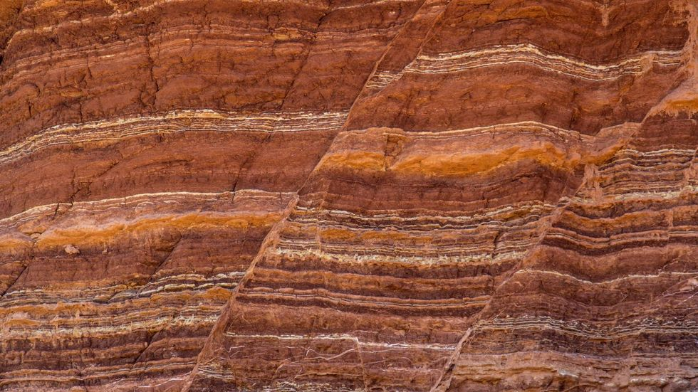 Every 27.5 million years, the Earth's heart beats catastrophically