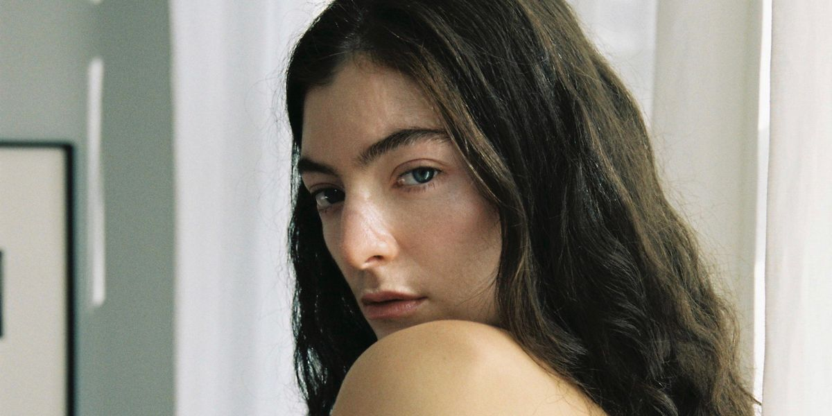 A New Lorde Album Is Really Happening