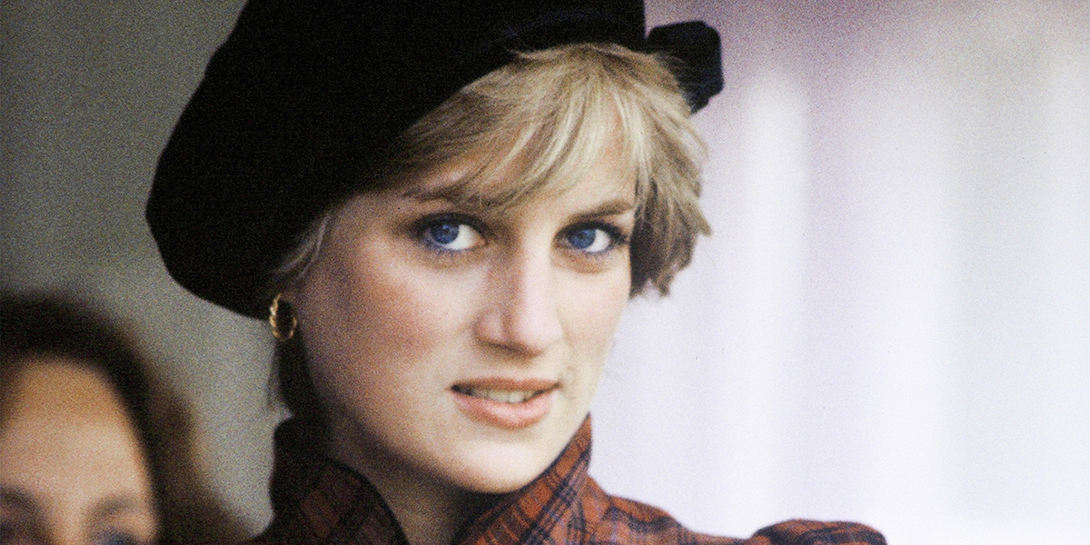 Princess Diana's Last Words Revealed by Fire Sergeant Who 'Held Her Hand' at Crash Scene