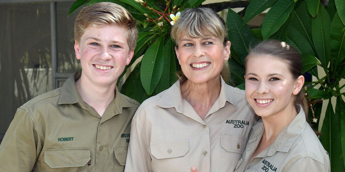 Irwin Family Slam Bindi After She Shared 'Scathing' Post About Her Grandfather