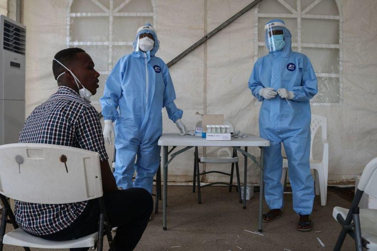 Africa Could Start Producing COVID-19 Vaccines In 9 Months