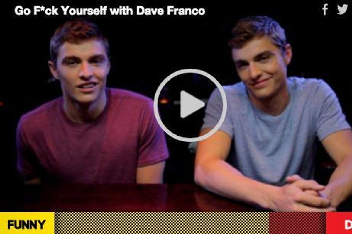 Franco on Franco on Franco on Franco
