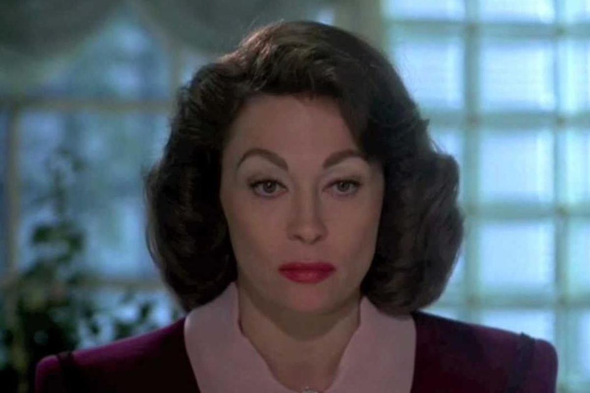 """Highlights from Logo's """"Cocktails & Classics"""" Live Screening of """"Mommie Dearest"""""""