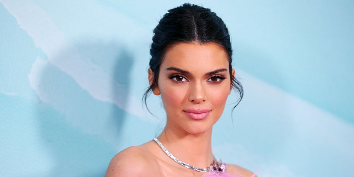 Kendall Jenner Responds to Claims She Was Handed Her Modeling Career