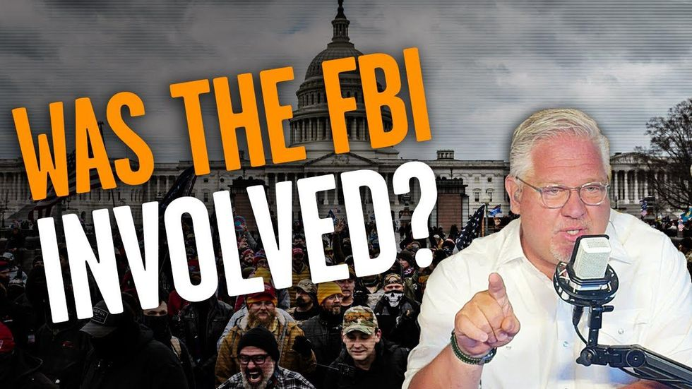 'Something is wrong here': Why the FBI owes us Capitol Riot ANSWERS