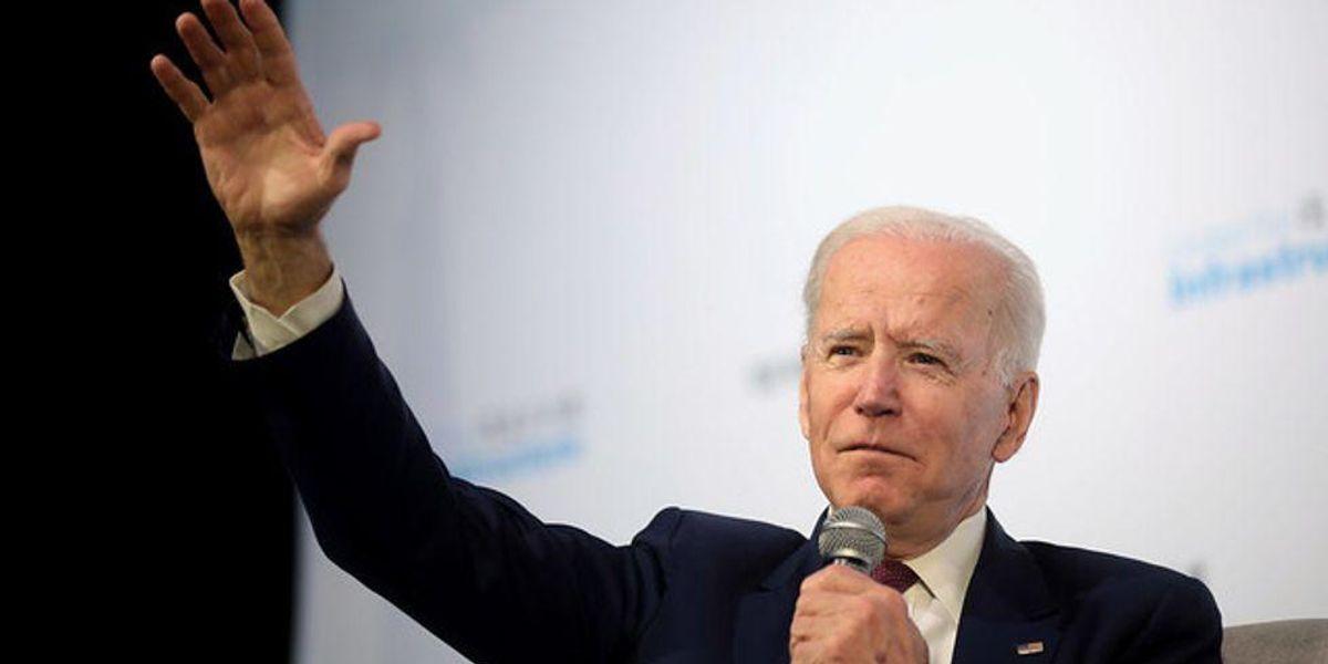 Senate Republicans Running 'Blockade' Against Key Biden Legislation