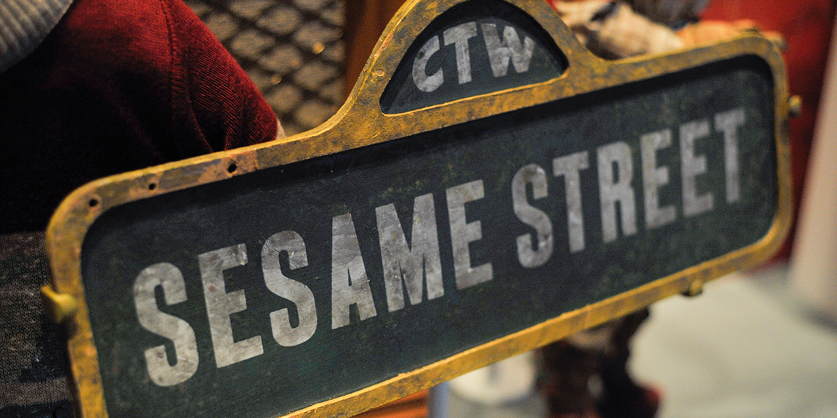 'Sesame Street' Featured 2 Gay Fathers for the First Time in 51-Year History