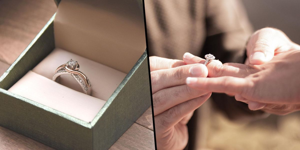 Family Asks Woman for Her Engagement Ring After Fiancé Dies so His Sister Can Have It