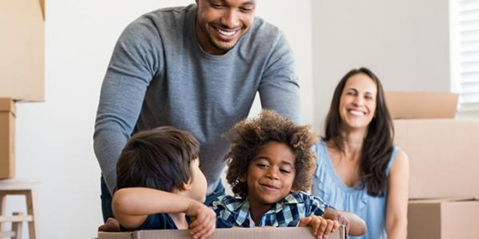 Questions to get to know - to friends, partners, parents, or children