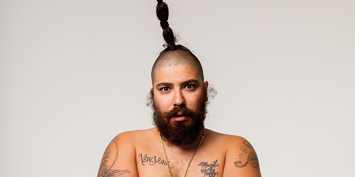 The Fat Jew's Book Got Stolen And Put On Twitter