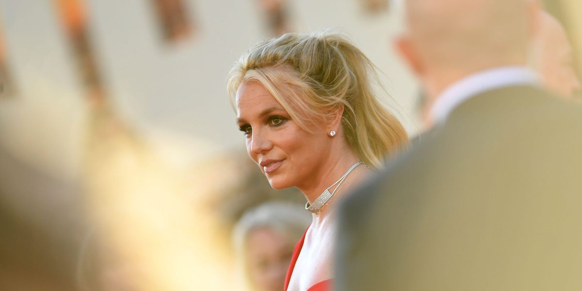 Britney Spears Was Allegedly Forced to Get an IUD