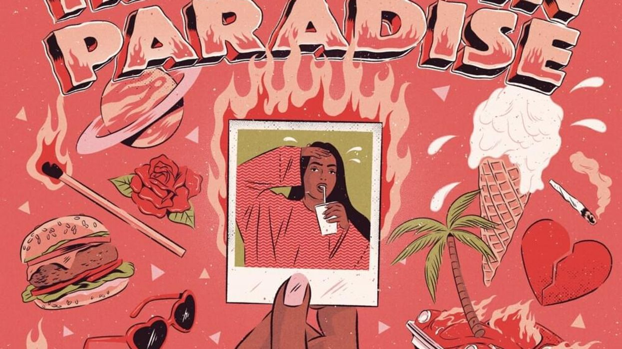 Review: Shekhinah Avoids The Sophomore Slump With 'Trouble In Paradise'