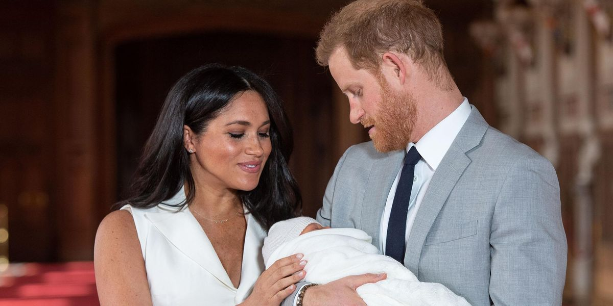 Thomas Markle Claims Meghan and Harry Didn't Call Him After Baby Lili's Birth