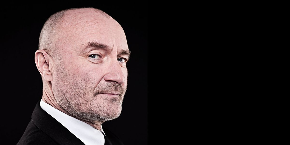 Brand of Confusion: How Phil Collins Can Disrupt His Image With Fire Collabs