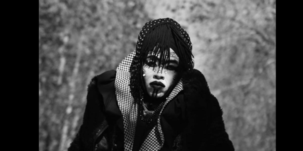 <div>Umlilo Unveils Queer Documentary 'Mask'</div>