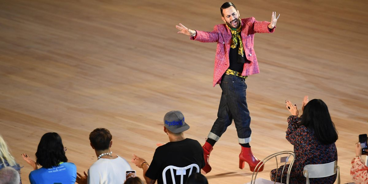Marc Jacobs Is Finally Returning to the Runway
