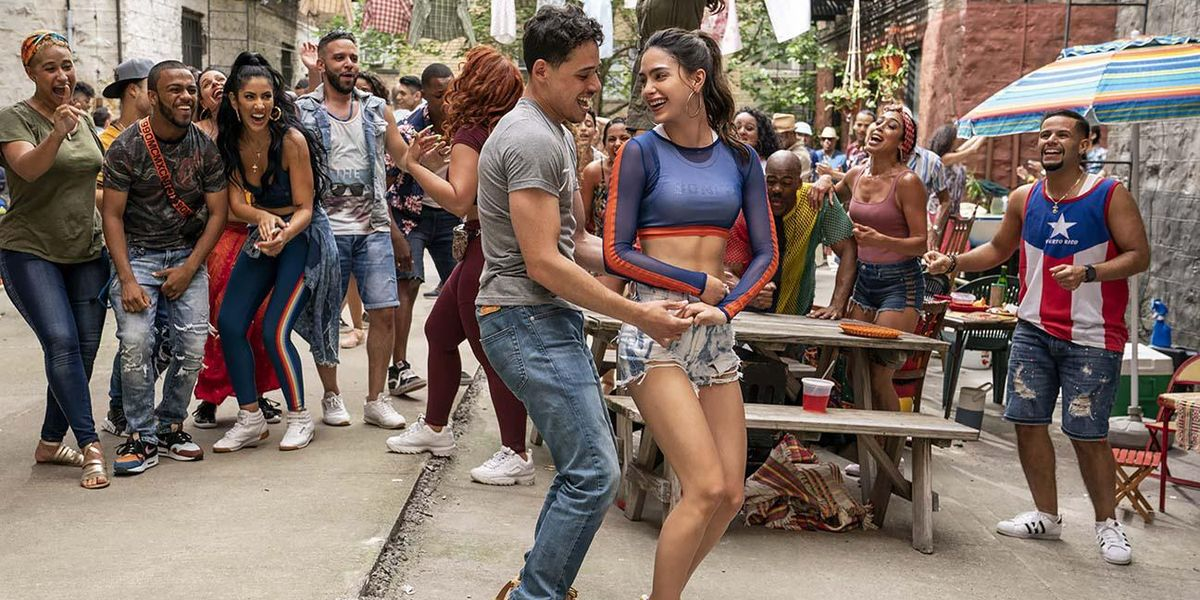 Mitchell Travers Wants You to Feel the 'In The Heights' Fantasy