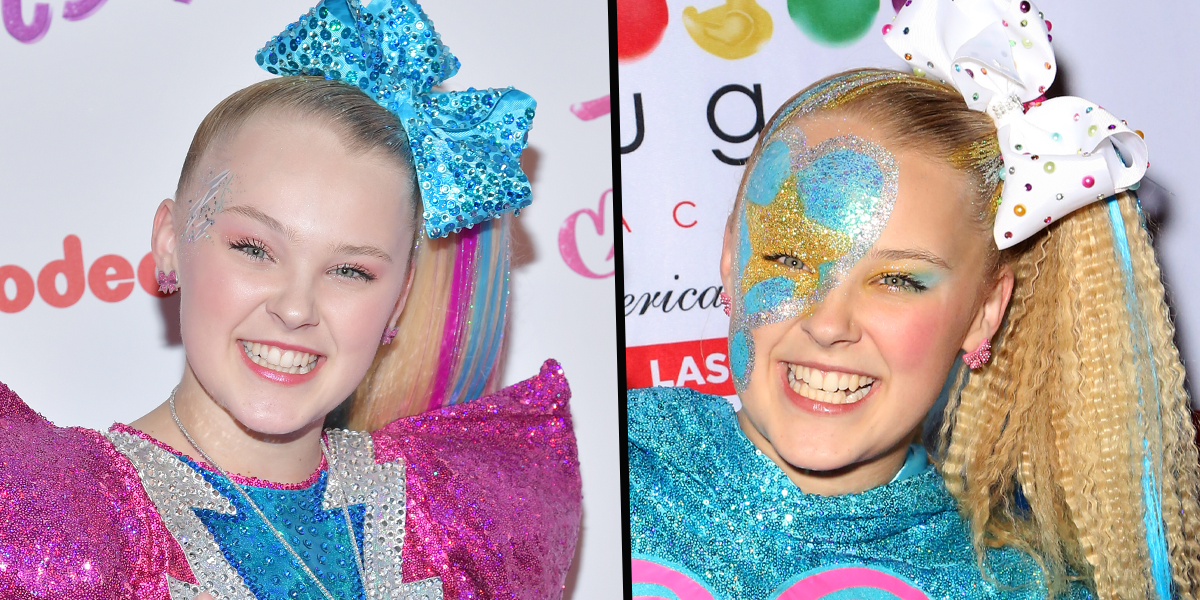 Jojo Siwa Said Telling Her Mom She Didn't Want To Wear a Bow Was Harder Than Coming Out