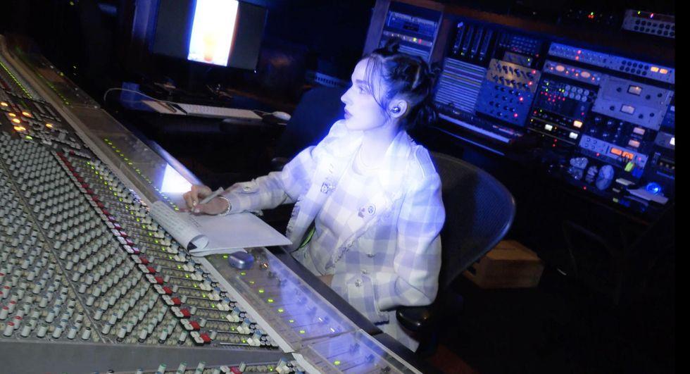 Pros of Sound: Poppy