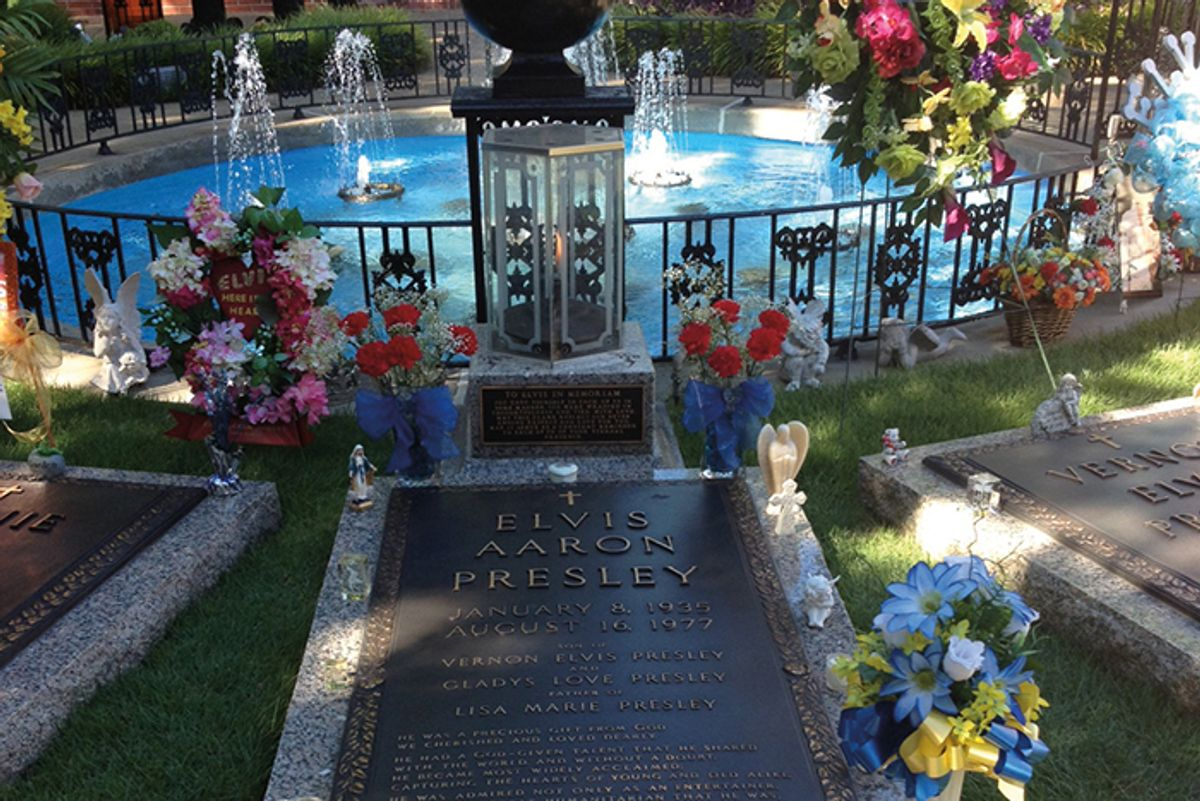 The Past Is Never Dead: A Look at the Tombstones Of Tumblr