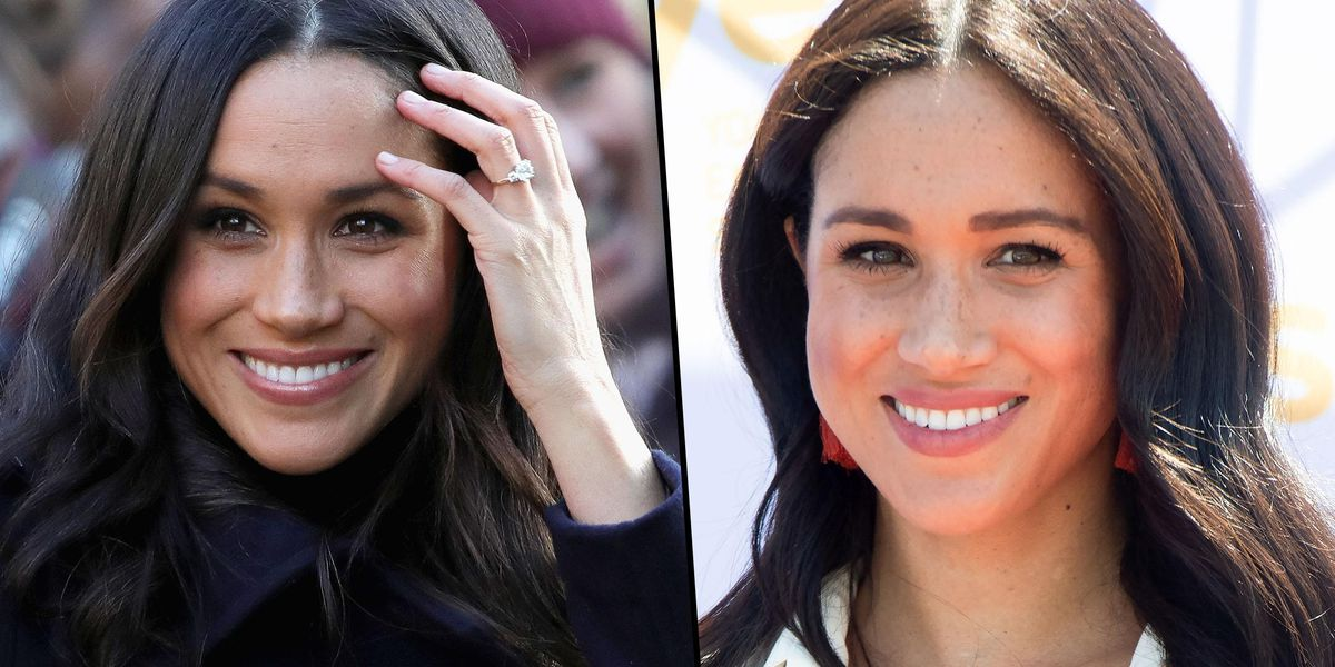 Meghan Markle Found To Be 'Most Respected' Royal Among Young People