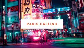 paris-calling