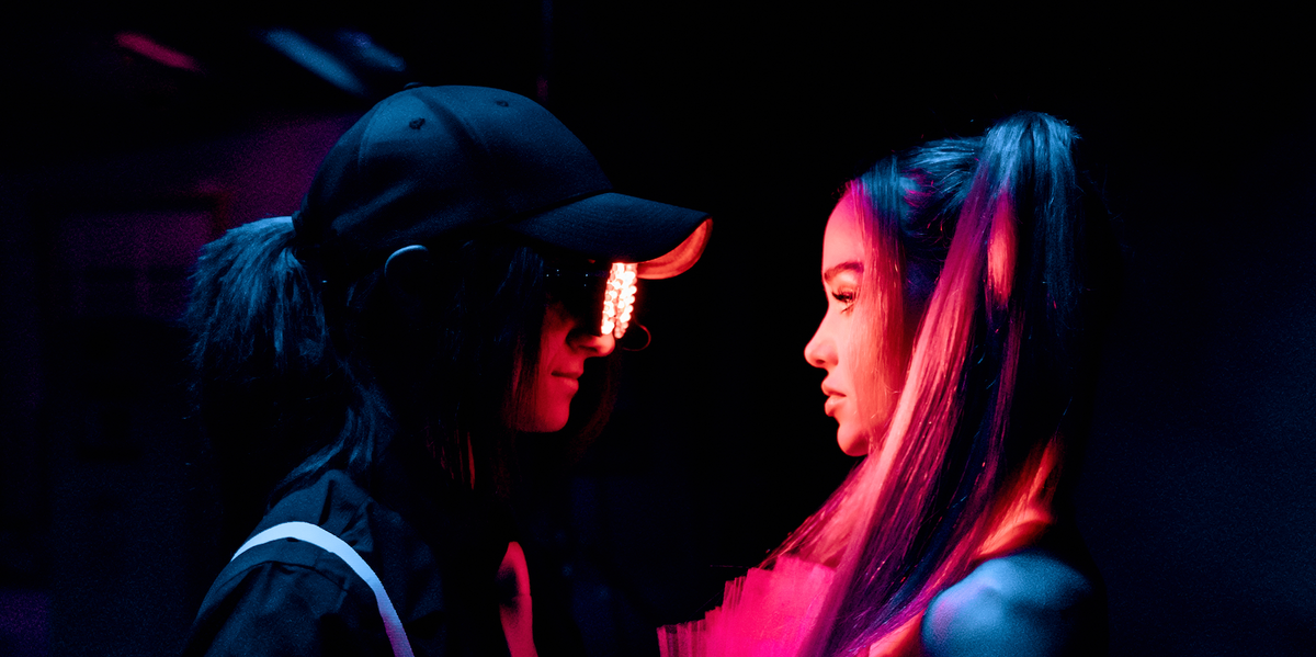 Rezz and Dove Cameron Sink Their Teeth Into 'Taste of You'
