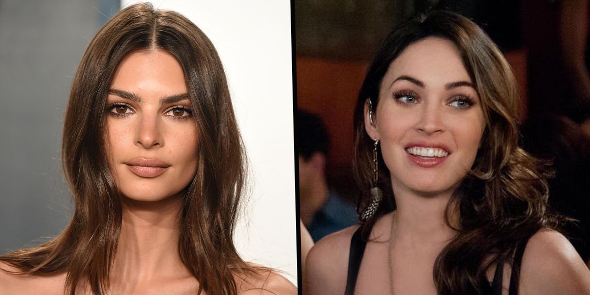 Emily Ratajkowski Calls Out the Treatment of Megan Fox's Character in 'This Is 40'