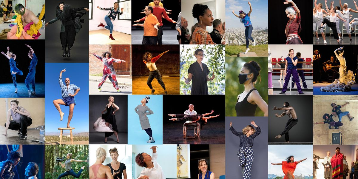 30 Over 30: Dance Pros Who Prove Success Can Happen at Any Age