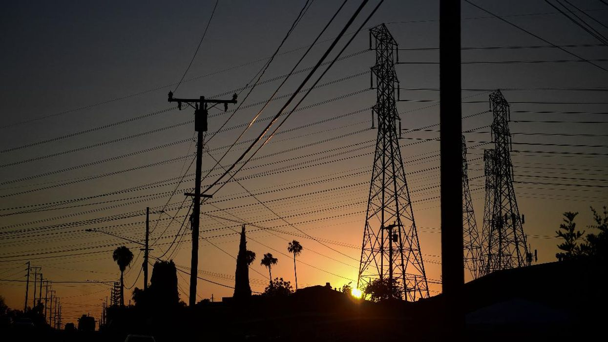 Dangerously High Temperatures in West Expected to Threaten Lives, Power Grids
