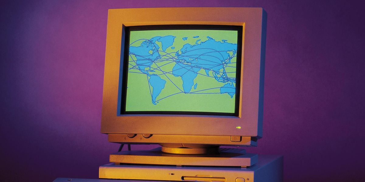 The Original World Wide Web Becomes an NFT