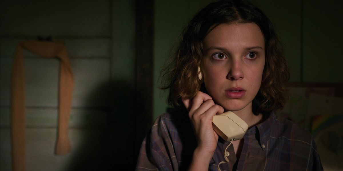 The Next Season of 'Stranger Things' Seems Intense