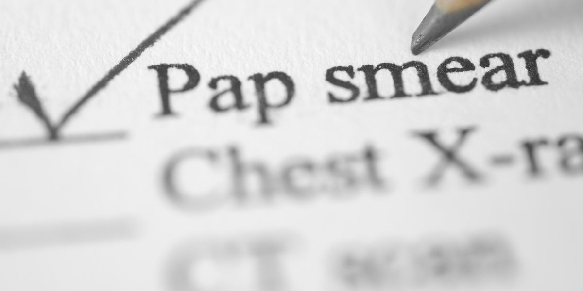 Vinegar Pap Smear Saving Women's Lives In Malawi