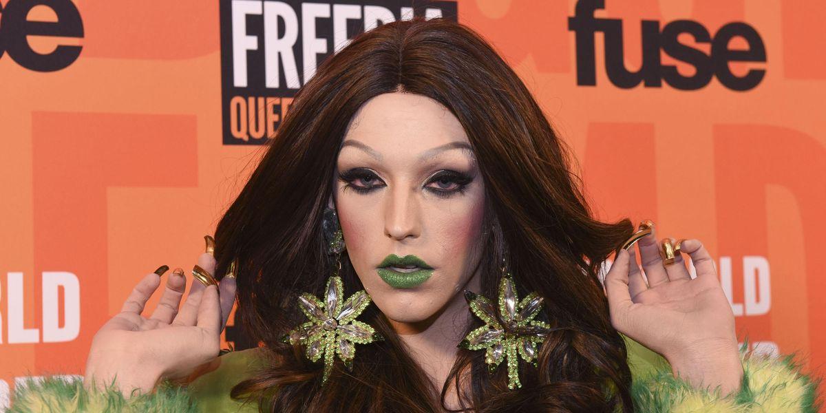 Laganja Estranja Comes Out as Trans